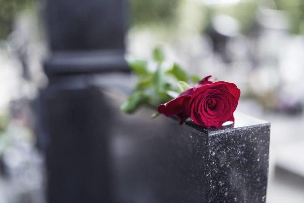 La douloureuse expérience du deuil