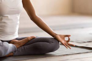 Méditer avec l'aide de l'aromathérapie