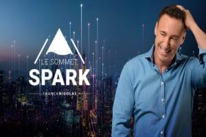 Mon avis sur le programme SPARK de Franck Nicolas