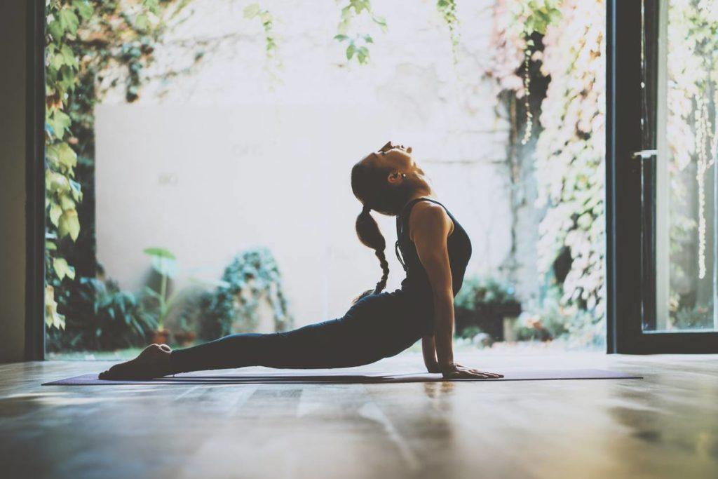 Se former au yoga