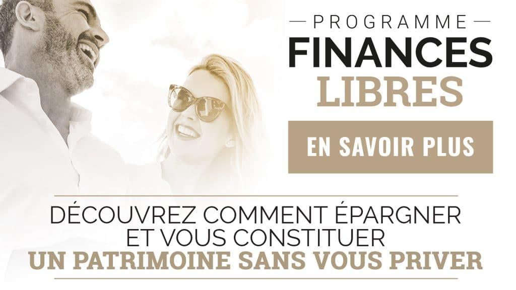 Finances Libres de Franck Nicolas