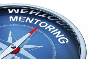 mentorat, suivre un programme de mentoring